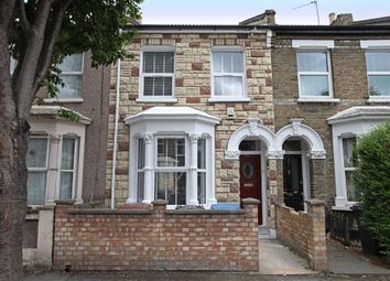 Thumbnail 2 bedroom terraced house to rent in Matcham Road, Leytonstone
