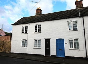 Thumbnail 3 bed end terrace house for sale in Main Street, Hartford, Huntingdon