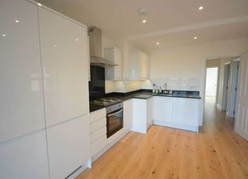Thumbnail 3 bed flat to rent in Silvergate, Ruxley Lane, West Ewell, Epsom