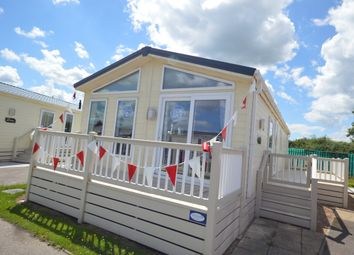 Thumbnail 3 bedroom lodge for sale in St. Johns Road, Whitstable