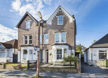Thumbnail 5 bed semi-detached house for sale in Merchland Road, London