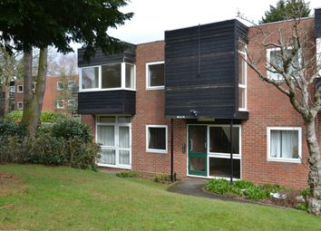 Thumbnail 1 bed flat to rent in Wake Green Park, Birmingham
