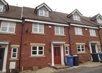 Thumbnail 4 bedroom property to rent in Mariana Close, Chellaston, Derby