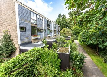 Thumbnail 3 bed terraced house for sale in Edinburgh Gardens, Windsor, Berkshire
