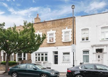 Thumbnail 3 bedroom terraced house for sale in Aden Grove, London