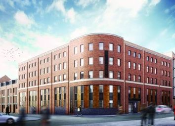 Thumbnail 2 bed flat for sale in Pope Street, Birmingham, West Midlands