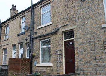 Thumbnail 2 bed terraced house for sale in Crosland Street, Crosland Moor, Huddersfield