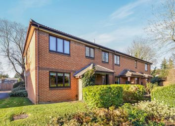 Thumbnail 1 bed flat to rent in Marshalls Court, Woodstock Road North, St Albans