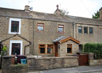 Thumbnail 3 bed cottage for sale in Halifax Road, Briercliffe