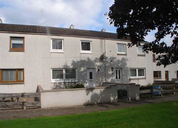 Thumbnail 3 bed terraced house for sale in Findlay Road, Mosstodloch, Moray
