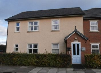 Thumbnail 2 bedroom flat to rent in The Grange, Newfield Drive, Carlisle