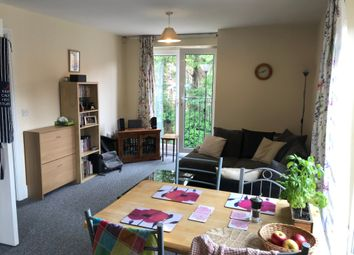 Thumbnail 3 bed flat to rent in Ladybarn Crescent, Fallowfield