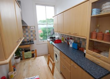 Thumbnail 1 bedroom flat to rent in Brookfield Road, Hackney