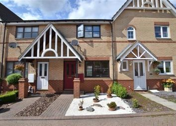 Thumbnail 2 bed terraced house for sale in Neagh Close, Stevenage, Hertfordshire, England
