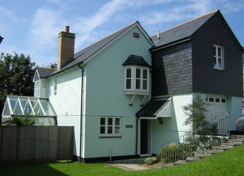 Thumbnail Detached house for sale in Grenville Meadows, Lostwithiel