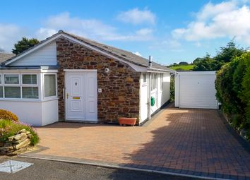 Thumbnail 2 bed detached bungalow for sale in Ros Lyn, Carbis Bay, St. Ives
