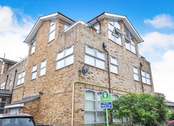 Thumbnail 1 bed flat to rent in Hermitage Lane, London
