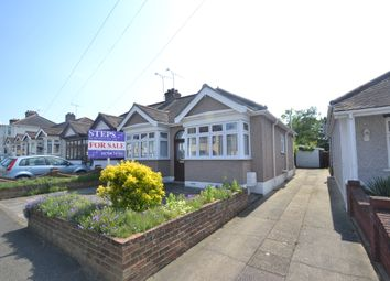 Thumbnail 2 bed semi-detached bungalow for sale in Lawns Way, Collier Row