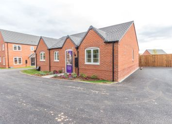 Thumbnail 2 bed detached bungalow for sale in Powyke View, Powick, Worcestershire