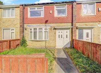 Thumbnail 3 bed terraced house for sale in Flodden Way, Billingham