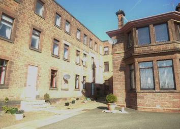 Thumbnail 2 bed flat to rent in Vert Court, Haldane Ave, Haddington, East Lothian