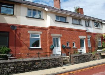 Thumbnail 2 bed property to rent in Carmarthen