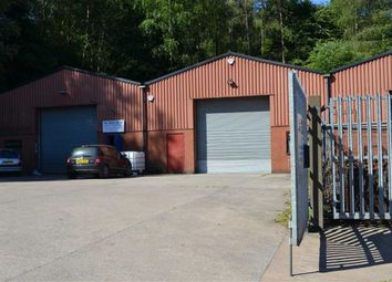 Thumbnail Commercial property to let in Fynney Fields, Leekbrook, Staffordshire