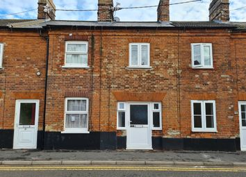 Thumbnail 2 bed cottage for sale in Cley Road, Swaffham