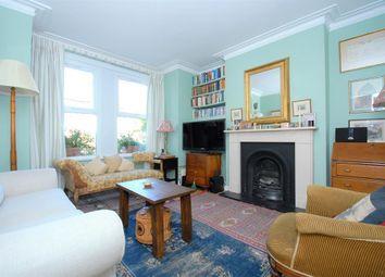 Thumbnail 4 bed terraced house for sale in Regina Terrace, Ealing, London