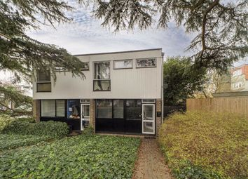 Thumbnail 2 bed terraced house for sale in Blagdon Walk, Teddington