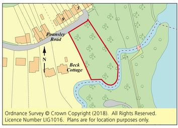 Thumbnail Land for sale in Land Opposite 5-9 Pounsley Road, Dunton Green, Sevenoaks, Kent