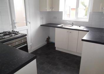 Thumbnail 3 bed flat to rent in Charlton Road, Kenton, Harrow