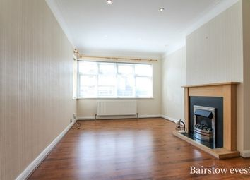 Thumbnail 2 bed flat to rent in Lincoln Close, South Norwood