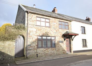 Thumbnail 3 bed property to rent in Woolsery, Bideford