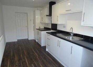 Thumbnail 2 bed terraced house for sale in Bridgend Road, Aberkenfig, Bridgend