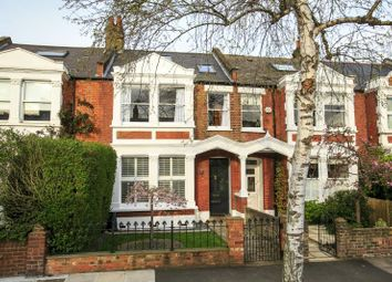 Thumbnail 5 bed terraced house for sale in Pagoda Avenue, Richmond