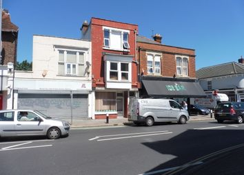 Thumbnail 6 bed maisonette to rent in Highland Road, Southsea