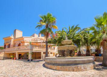 Thumbnail 6 bed chalet for sale in Santa Ponsa, Palma, Majorca, Balearic Islands, Spain