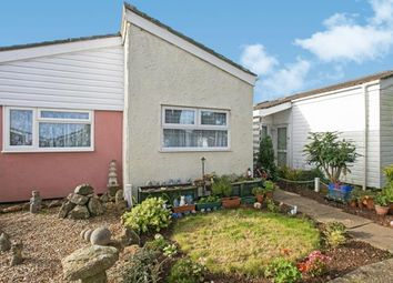 Mount Hawke, Truro, Cornwall TR4. 2 bed bungalow