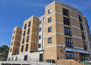 Thumbnail 2 bed flat for sale in West Hill, Dartford