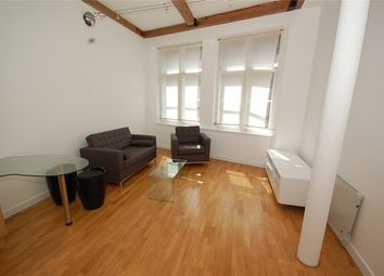 Thumbnail 2 bed flat to rent in Arches, Whitworth Street West, Manchester