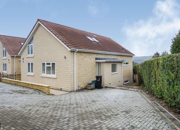 4 bed detached house for sale in Sladebrook Road, Bath BA2