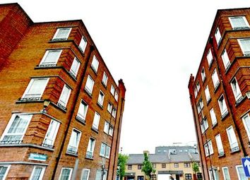 Thumbnail 4 bedroom flat for sale in Homerton High Street, London