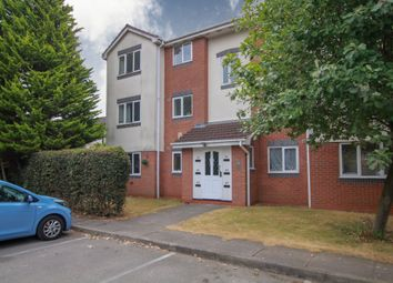 Thumbnail 2 bed flat for sale in The Carousels, Burton-On-Trent, Staffordshire