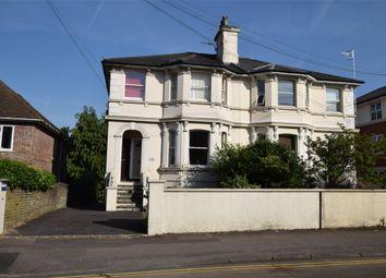 Thumbnail 1 bed maisonette for sale in Upper Grosvenor Road, Tunbridge Wells, Kent