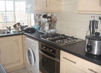 Thumbnail 1 bedroom flat to rent in Wenlock Road, London