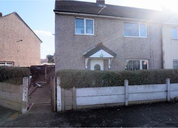 Thumbnail 3 bed semi-detached house for sale in Brookland Lane, St. Helens