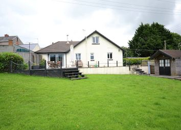 Thumbnail 5 bed detached bungalow for sale in Glynteg, Llanboidy, Whitland