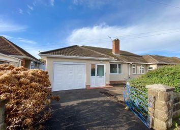 3 bed semi-detached bungalow for sale in Salisbury Road, Weston-Super-Mare BS22