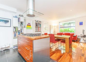 Thumbnail 3 bedroom mews house for sale in Dunworth Mews, London